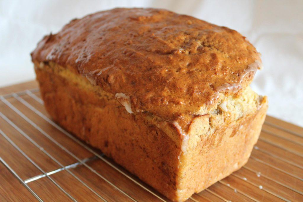 Gluten Free Cinnamon Bread Recipe — Dishmaps
